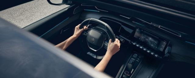 Yeni Peugeot 508